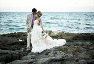 Weddings at Xcaret