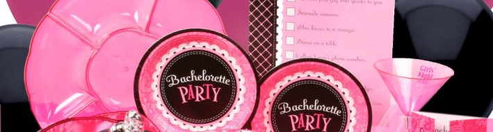 Barchelorette party