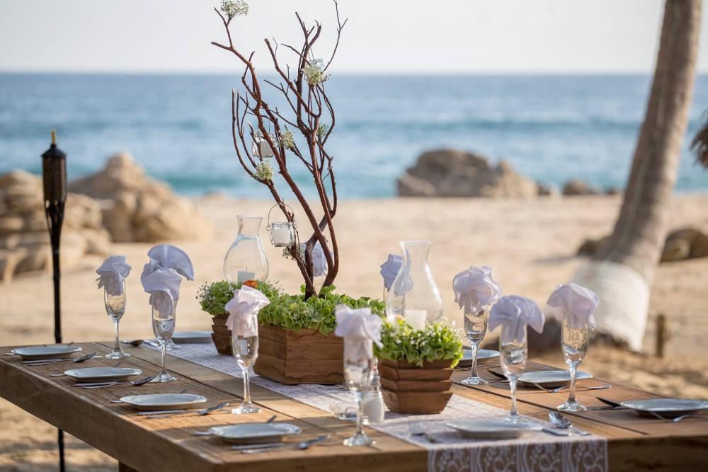 Montajes de bodas portfolio galleries diamond wedding - Decoracion boda playa ...
